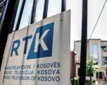 RTK, ligjërisht bëhet televizion shtetëror