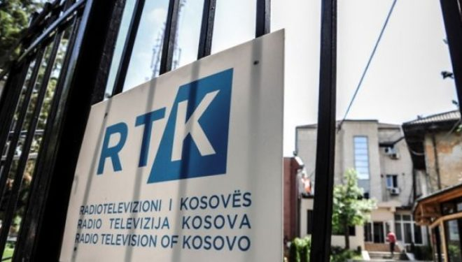 Hallakam në RTK, nëntë gazetarë denoncojnë shkeljet ligjore në televizion