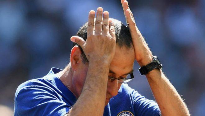 Chelsea nuk po i transferon lojtarët që po i dëshiron Sarri