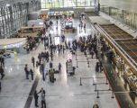 Bora shkakton vonesa në Aeroportin e Prishtinës