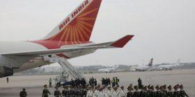 Air India rikthen fluturimet në Irak pas 30 vjetëve