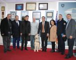 Komuna e Gjilanit ICITAP dhe Ambasada Amerikane, aktivitet të përbashkët nëpër shkolla për identifikim të stresit