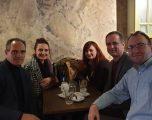 Sindikata e Pavarur e RTK-se takohet me deputete te grupeve Parlamentare