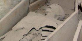 Vidhet koka e mumies 800-vjeçare