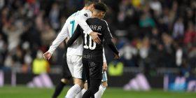 Calderon: Ronaldo u largua prej Realit shkaku i Neymarit