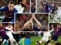 Rëndësia e Arthur te Barcelona me pasime dhe veprimet në fushë