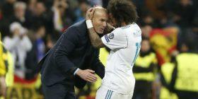 Mediat italiane e shohin punë të kryer, Marcelo dhe Zidane në Juventus