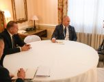 Haradinaj takon kongresistin Turner, i kërkon angazhimin e SHBA-ve në dialog