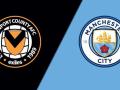Newport County-Man City, formacionet zyrtare të FA Cup