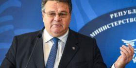 Lituania i kërkon BE-së të jetë më e ashpër me Rusinë