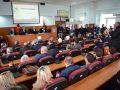 Ministri Lekaj: Bashkë me autostradën e Dukagjinit, sanohet edhe shtrati i lumit Drini i Bardhë
