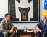 Haradinaj: Qytetarët e Obiliqit së shpejti do t'i gëzojnë përfitimet që sjell ligji për këtë qytet