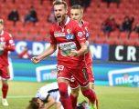 Lenjani vazhdon me paraqite të mira, shënon edhe në barazimin e Sionit ndaj Luganos