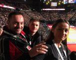 Kuka: Medalja e fituar të jetë dhuratë për dy ngjarje të reja për sportin dhe sportistët