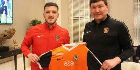 Zyrtare: Donjet Shkodra karrierën e vazhdon në Kazakistan