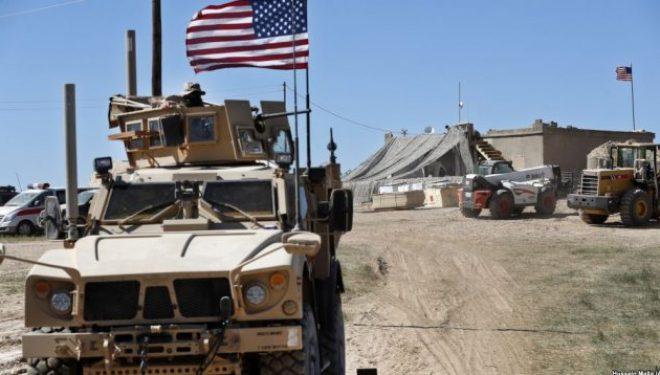 WSJ: SHBA planifikon tërheqjen e trupave nga Siria deri në fund të prillit