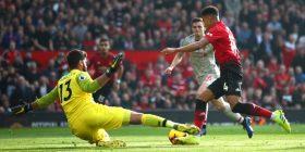 Man Utd 0-0 Liverpool: Notat e lojtarëve, Alisson më i miri
