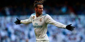 Bale s'ka vend sërish, Zidane luan me katër mesfushorë