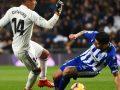 Notat e lojtarëve: Real Madrid 3-0 Alaves, shkëlqen Casemiro