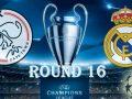 Formacionet e mundshme: Ajax – Real Madrid