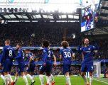 Chelsea 5-0 Huddersfield, notat e lojtarëve