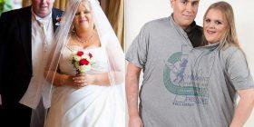 Çiftet që tregojnë se dashuria ndryshon gjithçka për të mirë (Foto)