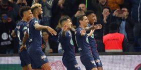 PSG me lehtësi kalon në gjysmëfinale të Kupës së Francës