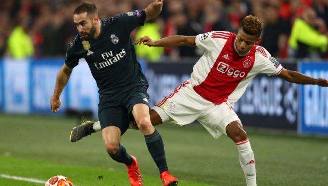 Ajax 1-2 Real: Notat e lojtarëve, Neres më i miri