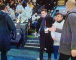 Sarri nuk ia jep dorën Guardiolas në fund të ndeshjes