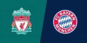 Liverpool-Bayern: Formacionet e mundshme, mungesa nga të dy skuadrat