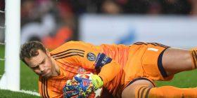 Neuer: Rezultat i mirë, por mbetet hapur për ndeshjen e radhës