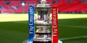 Shorti i çerekfinales së FA Cup: United përballë Wolves, City kundër Swanseas