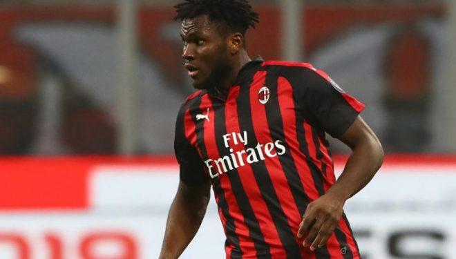 Kessie ndihet mirë te Milani, ëndërron kualifikimin në Ligën e Kampionëve