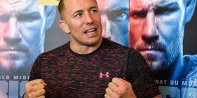 Është pensionuar legjenda e UFC-së, Georges St-Pierre – një prej yjeve më të mëdha të arteve të përziera marciale