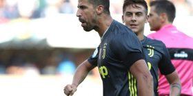 Sami Khedira probleme me zemër, nuk udhëton me skuadrën në Madrid