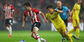 Roma i futet garës për talentin meksikan Hirving Lozano