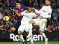 Formacionet e mundshme: Barcelona – Real Madrid
