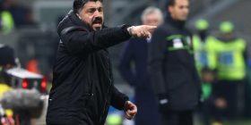 Gattuso: Nuk e kishim të sigurt fitoren, por jam i lumtur me tri pikët