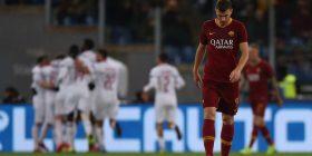 Dzeko objektivi i Interit për sulmin
