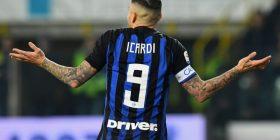 Icardi nuk luan për Interin pa ia kthyer shiritin e kapitenit