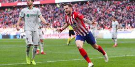 Saul është dëshira e madhe për mesfushën, Barcelona e gatshme të paguajë klauzolën e spanjollit