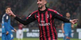 Notat e lojtarëve, Milan 3-0 Empoli: Castillejo yll, Veseli dështim