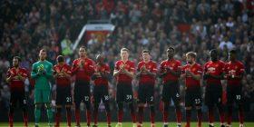Manchester United ka dhjetë lojtarë të dëmtuar të ekipit të parë, merr tre nga të rinjtë për ta plotësuar skuadrën