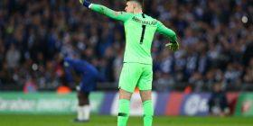 Kepa nuk do të dënohet nga klubi i Chelseat?