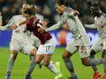 Liverpool përsëri gabon, barazon në udhëtim me West Ham United