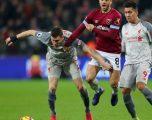 Notat e lojtarëve, West Ham 1-1 Liverpool: Anderson shkëlqen,  Alisson dështon