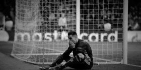 Ronaldo nuk stërvitë me skuadrën, rrezikon ndeshjen me Napolin