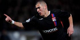 Barcelona ishte shumë afër Benzemas në vitin 2008 – takimi u mbajt, por nuk u nënshkrua me të shkaku i rrezikut që ai të bëhej problematik