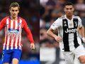 Atletico Madrid – Juventus, fati evropian i skuadrave në duart e dy numrave 7-të