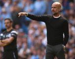 Pep Guardiola i lumtur me kreun e tabelës: Kurrë nuk duhet të dorëzohesh